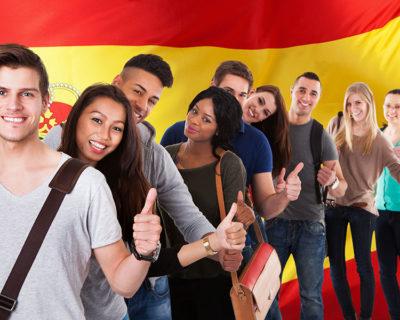Corso collettivo di spagnolo livello B2 (intermedio-superiore)