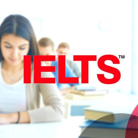 Preparazione all'esame IELTS