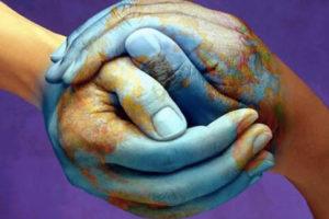 Multiculturalism or melting pot?